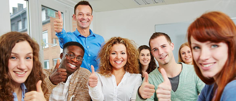 We4Kids ganzheitliche Lerntrainer Ausbildung buchen