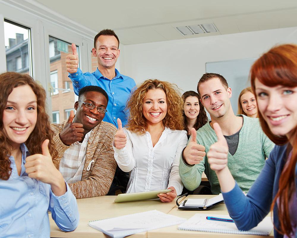 We4Kids Power Academy ganzheitliche Lerntrainer Ausbildung